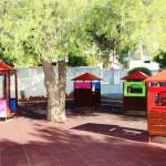 παιδικός σταθμός Αερόστατο